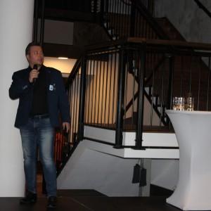 Piotr Tyralik, przedstawiciel marki Modern Line