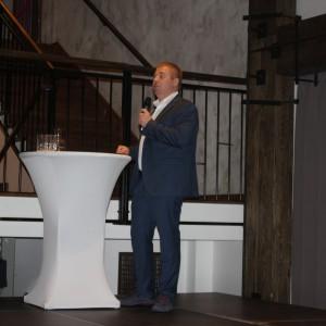Konrad Bielecki, Lokalny Dystrybutor Fibaro, Rzeszów