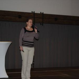 Katarzyna Tworek, przedstawiciel Aurora Technika Świetlna