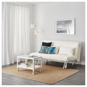 Dwuosobowa rozkładana sofa IKEA PS LÖVÅS. Fot. IKEA