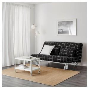 Dwuosobowa rozkładana sofa IKEA PS MURBO. Fot. IKEA