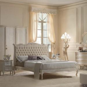 Sypialnia marki Andrea Fanfani, Galeria Heban