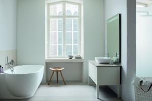 Meble łazienkowe - jak zaaranżować niewielkie wnętrze