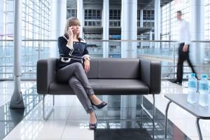 Sofy w biurach – ciekawe projekty czołowych producentów