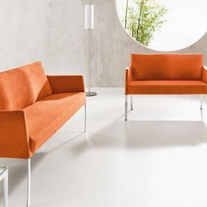 Sofa i fotele z kolekcji