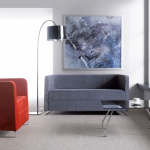 Sofa i fotele