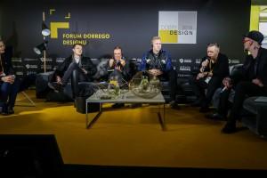 Forum Dobrego Designu 2017: designerzy wobec wyzwań współczesności
