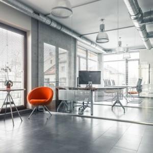 Biuro firmy Tekniska w Gliwicach. Fot. Mikomax Smart Office