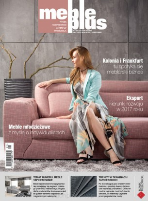 Meble Plus 1/2017