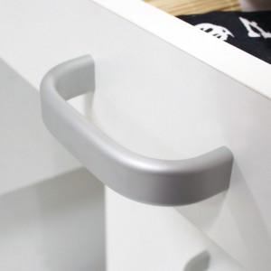 Uchwyt aluminiowy firmy Rejs. Fot. Rejs