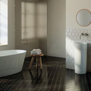 WYRÓŻNIENIE: Kolekcja Duo/Marmorin Design