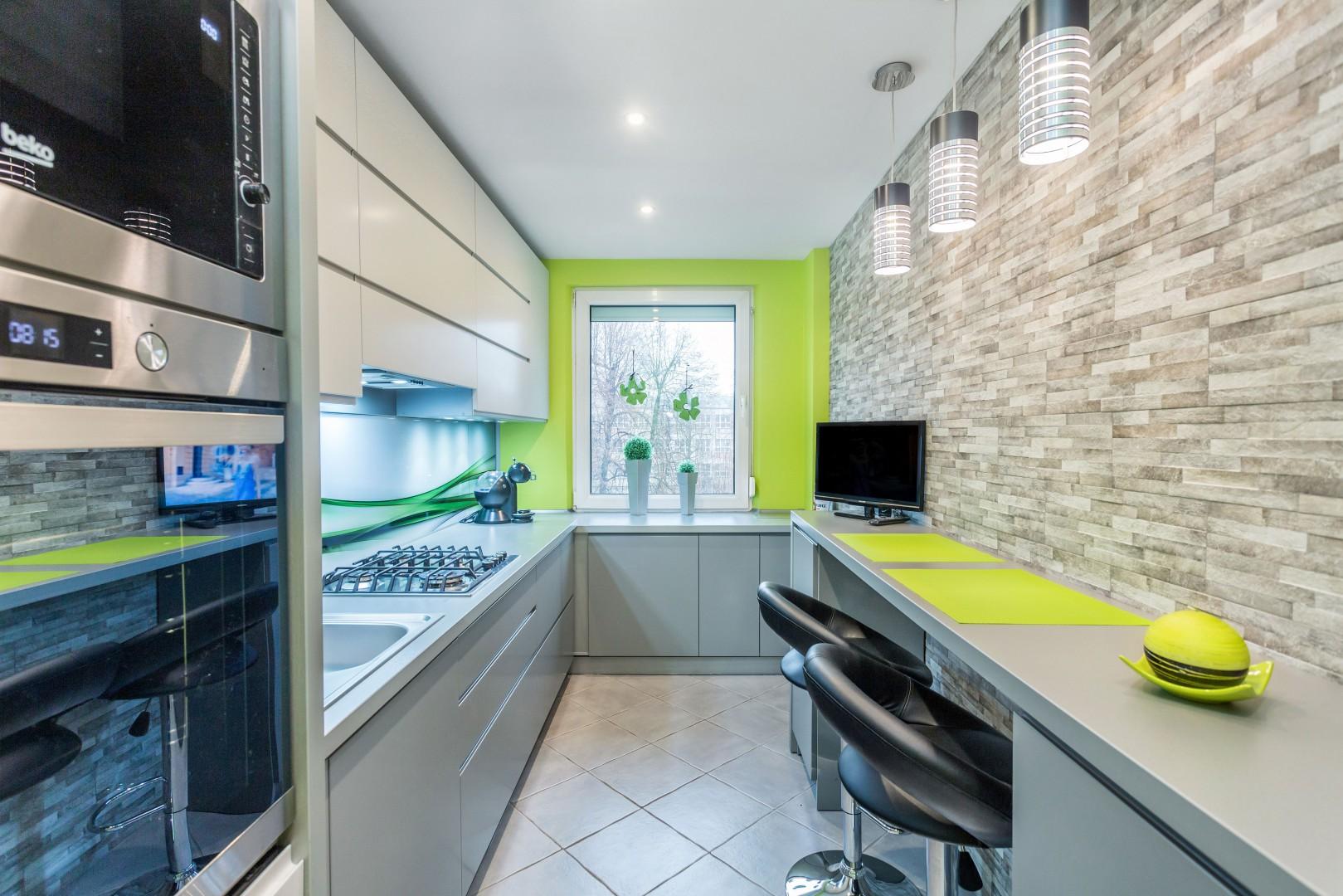 Studio Max Kuchnie Bugla