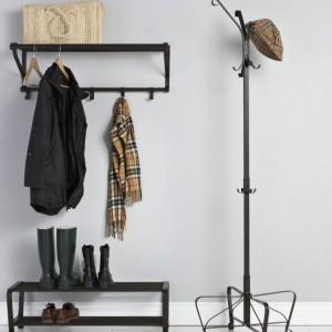 Wieszaki Portis. Fot. IKEA