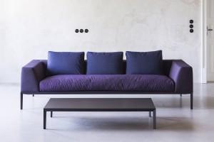 Małe i lekkie sofy - do mieszkania, biura lub hotelowego lobby