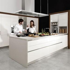 Kuchnia Cristallo. Fot. WFM Kuchnie