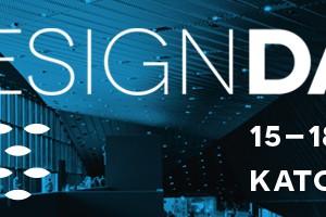 4 Design Days - tylko kilka dni zostało na rejestrację!
