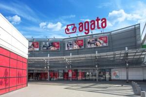 W Opolu powstanie drugi już salon sieci Agata