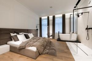 Jak urządzić sypialnię z klimatem - inspiracje z polskich mieszkań