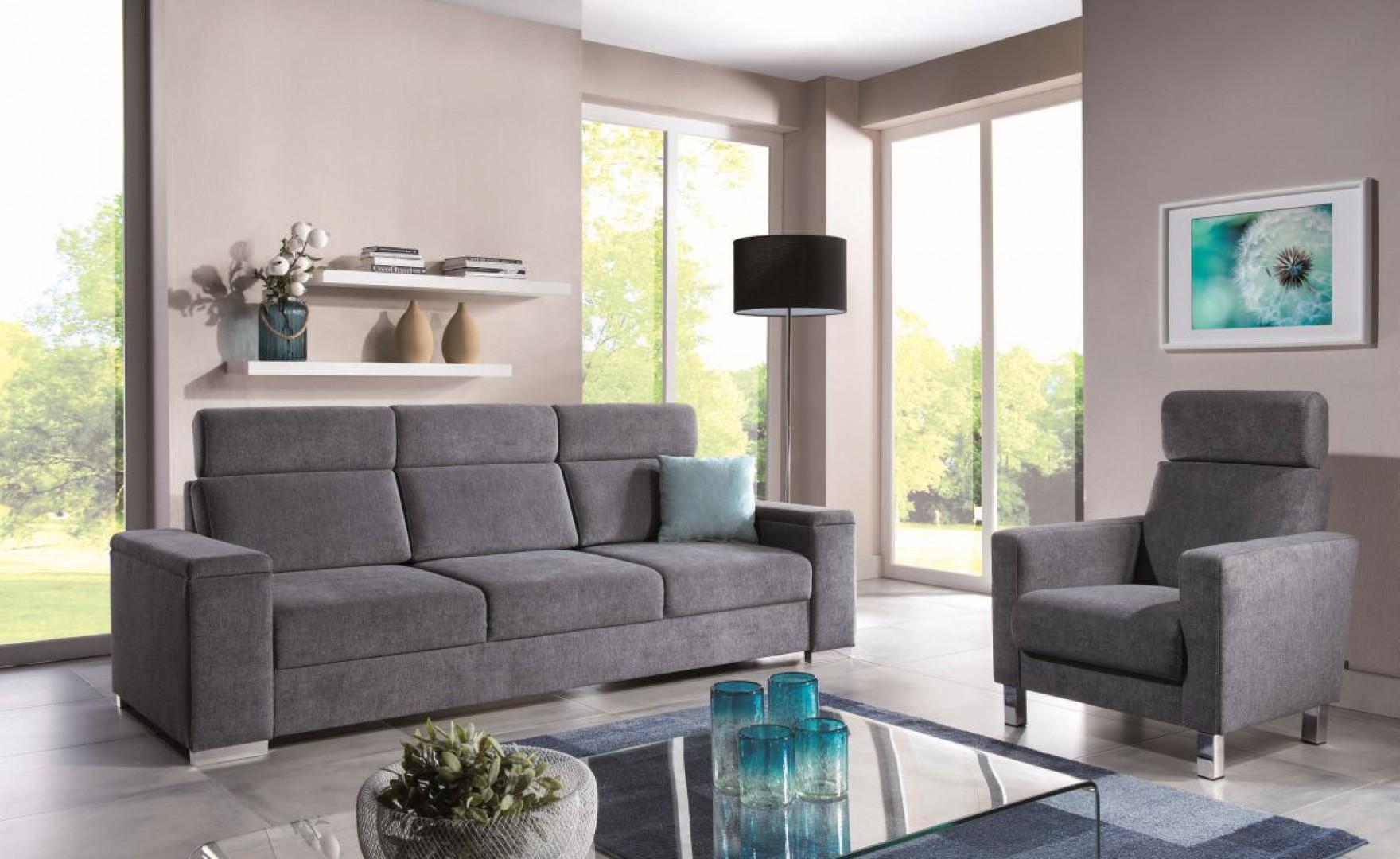Sofa York 3F.