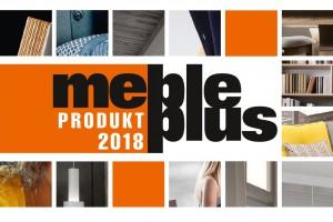"""Wkrótce głosowanie w konkursie """"Meble Plus - Produkt 2018""""!"""