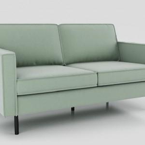Niewielka sofa Margo. Fot. Adriana Furniture