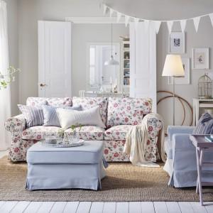 Sofa Ektorp. Fot. IKEA