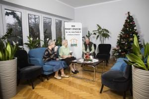 Meble IKEA trafiły do krakowskich placówek pomocy społecznej