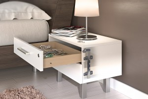 Bezpieczne przechowywanie w domu i w biurze