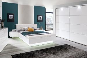 Biała sypialnia - zobacz 15 pięknych i komfortowych kolekcji!