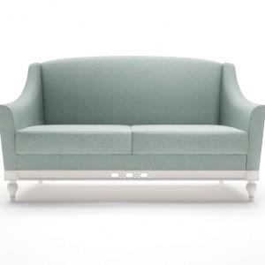 Sofa dwuosobowa z kolekcji