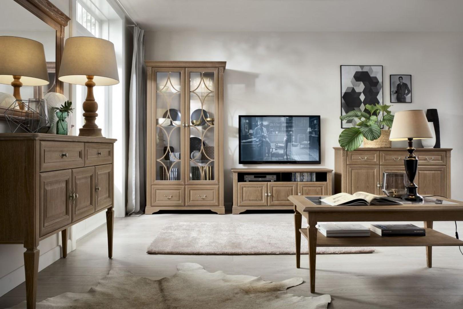Kolekcja Parma firmy Taranko. Fot. Taranko