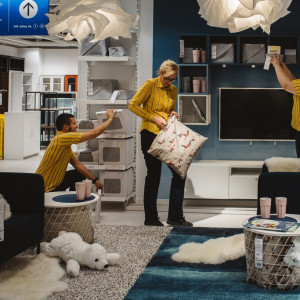 Nowy sklep IKEA w Lublinie