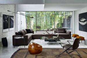 Zobacz meble zaprojektowane przez słynnego włoskiego designera
