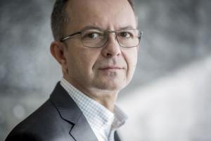 """Adam Krzanowski - Człowiekiem Roku 2017 - w rankingu """"Mebli Plus""""!"""