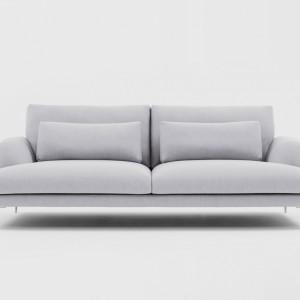 Sofa Classic, projektu Krystiana Kowalskiego. Fot. Comforty