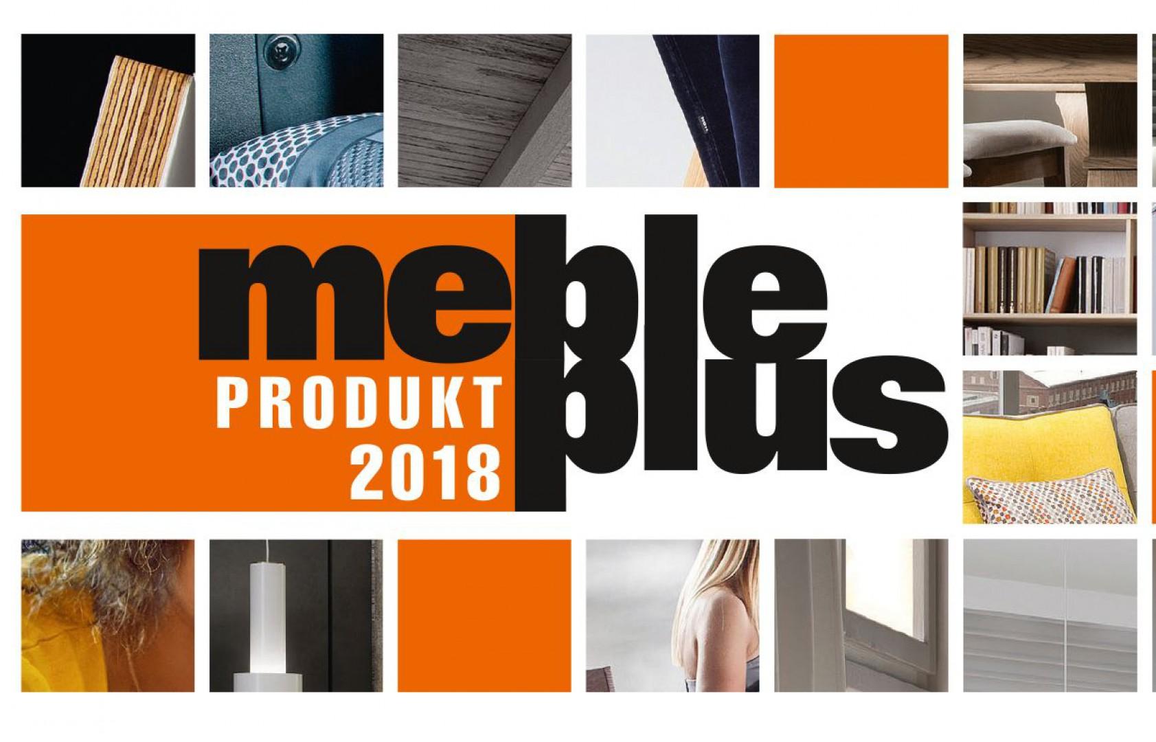Meble Plus - Produkt 2018.