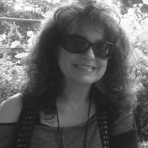 Dagmara Obłuska, architekt, właścicielka pracowni Villanette (Warszawa). Fot. Archiwum