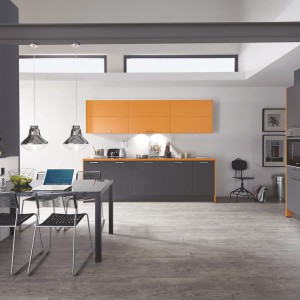 Model Touch. Fot. Verle Küchen