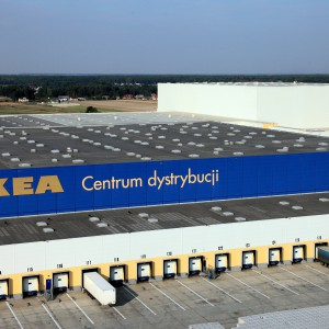 Centrum Dystrybucji IKEA