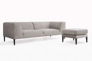 Sofa o nowoczesnej linii