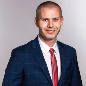 Przemysław Gurban, dyrektor operacyjny sieci salonów Agata. Fot. Agata