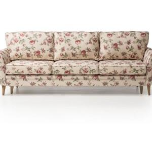 Romantyczna sofa Juliett. Fot. Salony Agata