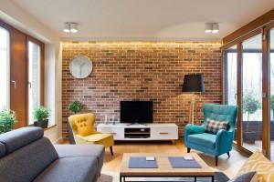 """""""4 Design Days"""": jak umeblować małe mieszkanie?"""