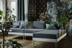 Słynny projektant stworzył kolekcję specjalnie dla marki IKEA