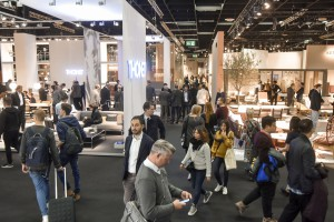 Podsumowanie targów IMM w Kolonii - wzrost liczby zwiedzających