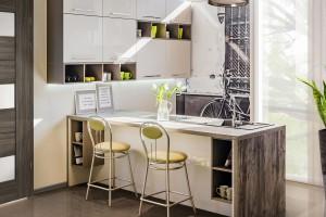 Otwarte półki w kuchni - nowa moda czy powrót do tradycji?