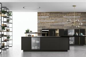 Kuchnia bez górnych szafek - pomysły na oryginalną zabudowę