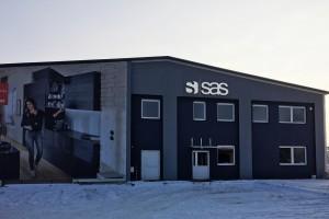 Dystrybutor akcesoriów i elementów meblowych otwiera nowy oddział