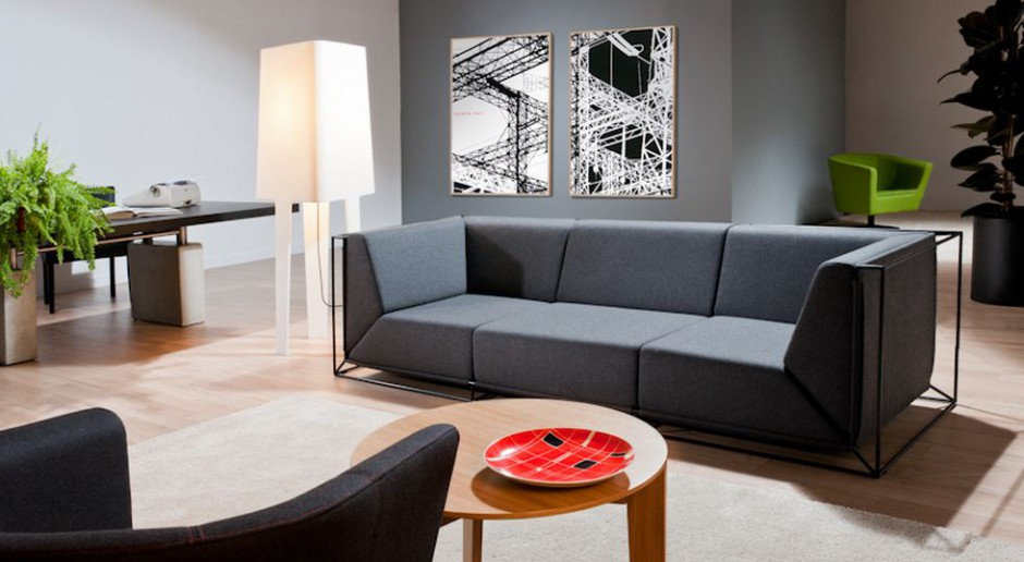 Philippe Nigro: zobacz meble zaprojektowane przez znanego projektanta