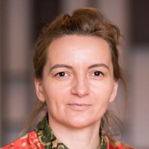 Joanna Ochota